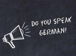 چطور آلمانی صحبت کنیم؟