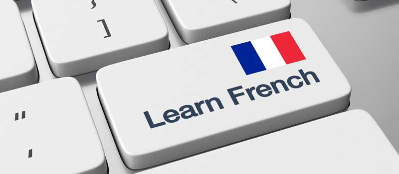 زبان فرانسه را روان صحبت کنیم