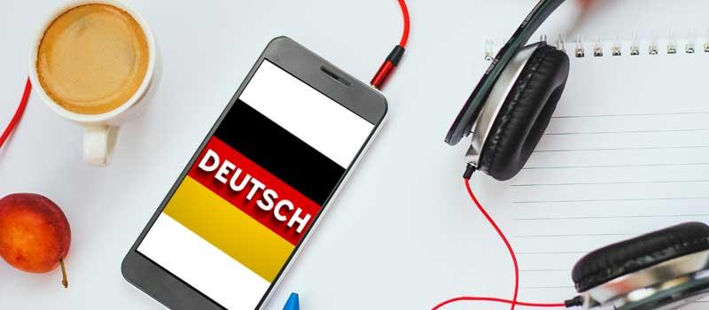 راه حل های یادگیری زبان آلمانی