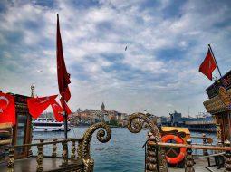 تاریخچه زبان ترکی