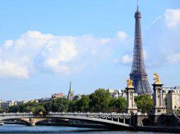 آشنایی با فرهنگ کشور فرانسه