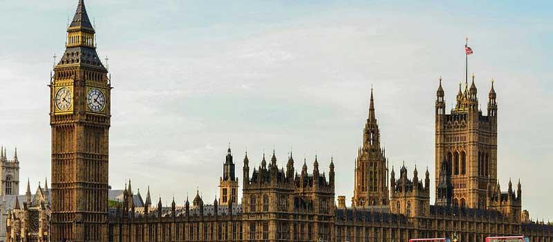 چرا باید به انگلستان سفر کنیم؟