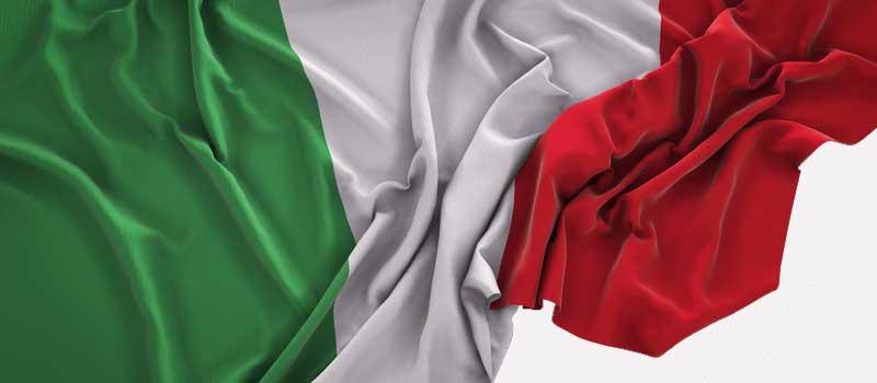 ایتالیایی را روان صحبت کنیم