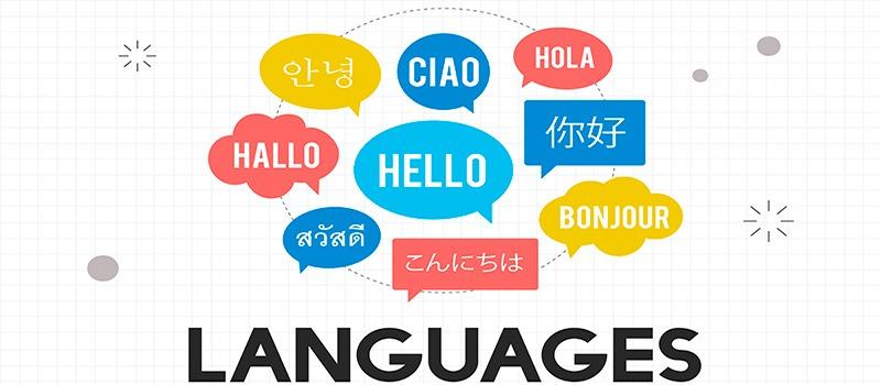 استرس هنگام مکالمه زبان خارجی