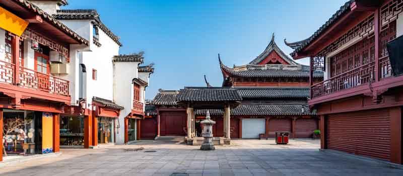 کسب و کار در چین