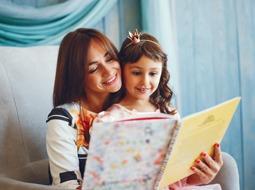 یادگیری زبان مادری