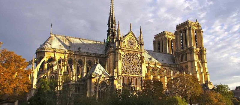 درباره پاریس