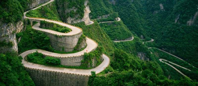 سفر به چین و اهمیت زبان