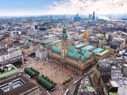 فرهنگ و زبان مردم آلمان