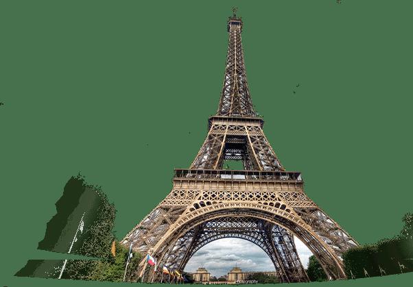 سفر رایگان به فرانسه