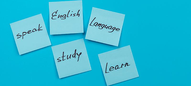 یادگیری زبان و سرگرمی