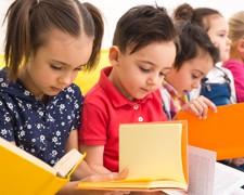 سن مناسب برای آموزش زبان دوم