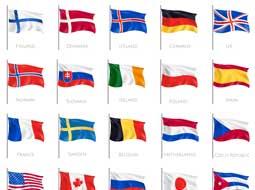 زبان انگلیسی به کدام زبان ها شباهت دارد