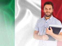 چهار گام در یادگیری زبان ایتالیایی