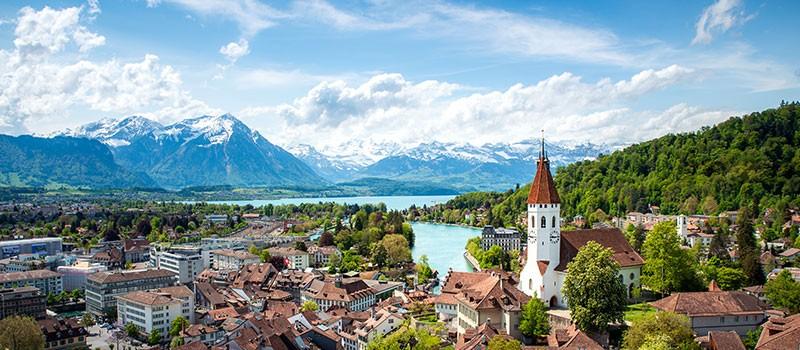 بهشت اروپا را بشناسید