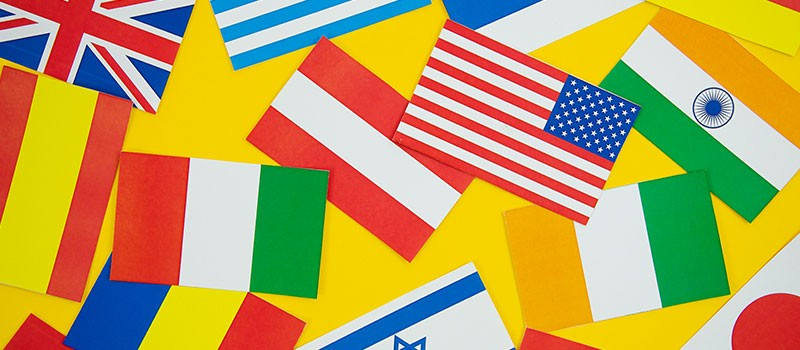 چرا باید به چند زبان خارجی مسلط باشیم؟