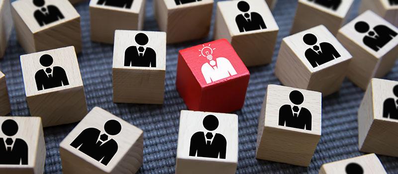 استخدام در شرکت های بین المللی
