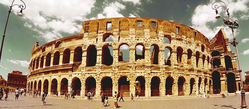 ده قانون عجیب در کشور ایتالیا
