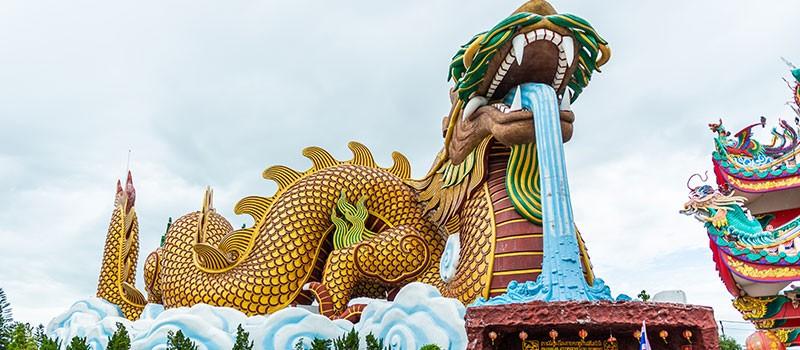 تاریخچه جشن های باستانی چین