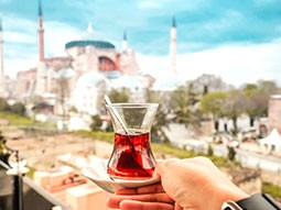 جذابیت زبان ترکی برای ایرانیان