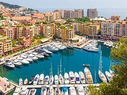 موناکو کوچک ترین بهشت ثروتمندان