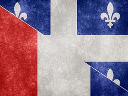 کاربرد زبان فرانسه در مهاجرت به کبک