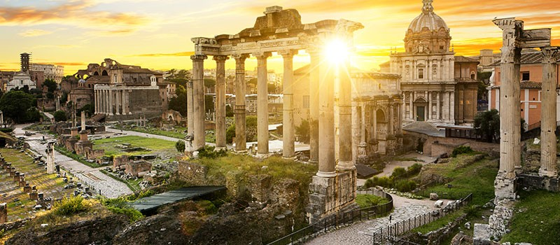 ایتالیا سرزمین رویاها