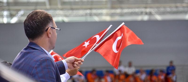 آموزش زبان ترکی با ضرب المثل