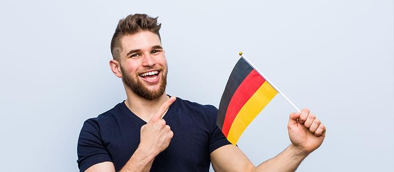 تجربه من در یادگیری زبان آلمانی