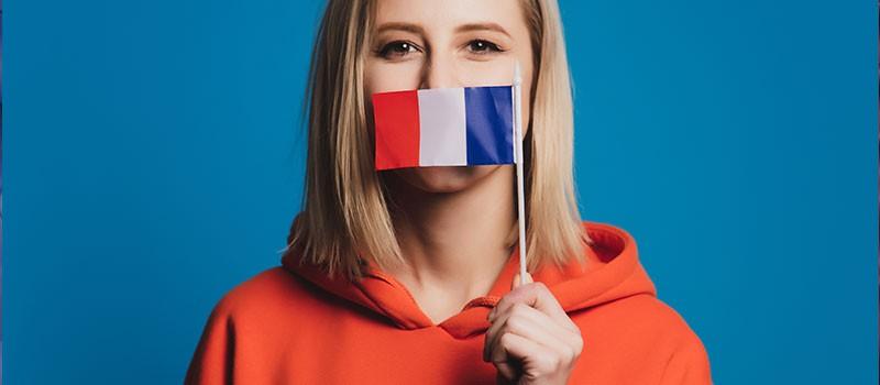 یادگیری زبان فرانسوی