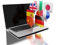 یادگیری زبان انگلیسی به عنوان زبان بین المللی