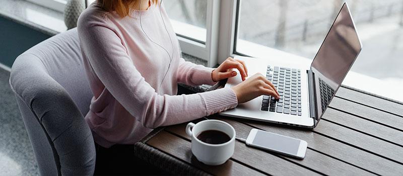 آموزش آنلاین زبان را همین حالا شروع کنید