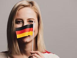 تلفظ صحیح حروف آلمانی