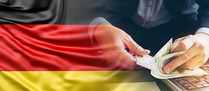 تاثیر یادگیری زبان آلمانی در کسب درآمد