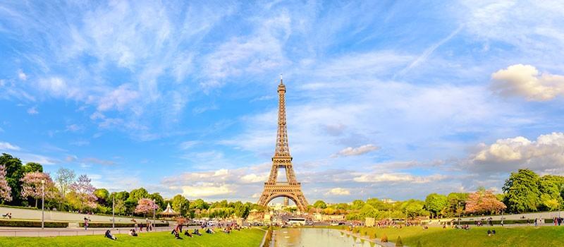 یادگیری زبان فرانسه با روش های خودآموز