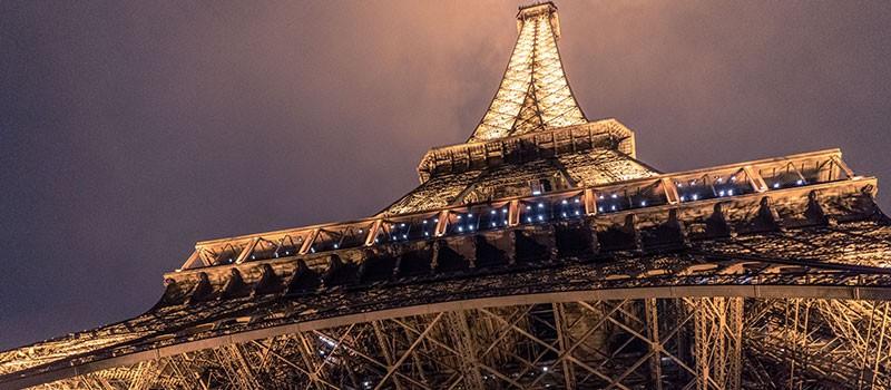 سفر به فرانسه پایتخت فرهنگی اروپا