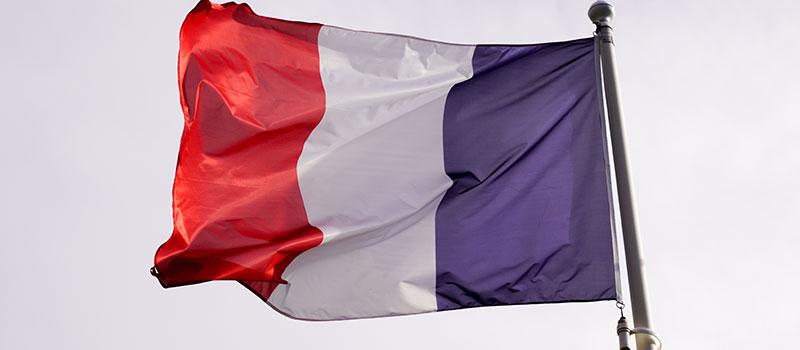 آموزش زبان فرانسه در خانه