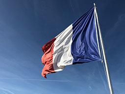 یادگیری فرانسه برای نوآموزان