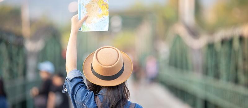 اهمیت زبان انگلیسی در گردشگری