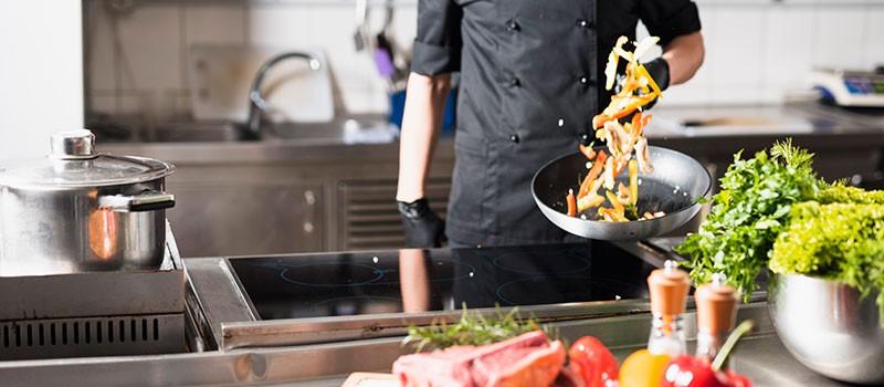 یادگیری زبان ایتالیایی برای آشپزها