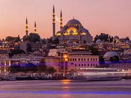 آموزش زبان ترکی ویژه مکالمه