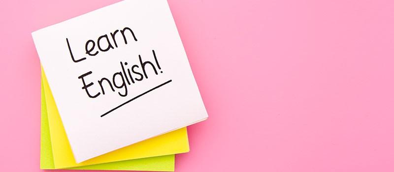 یادگیری زبان انگلیسی برای مدرسان