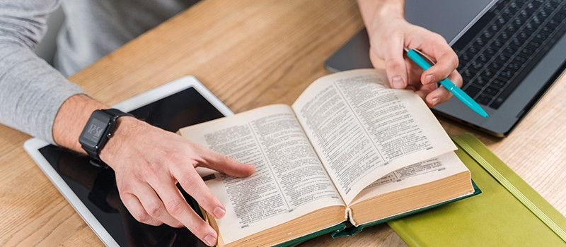 باورهای اشتباه راجع به زبان