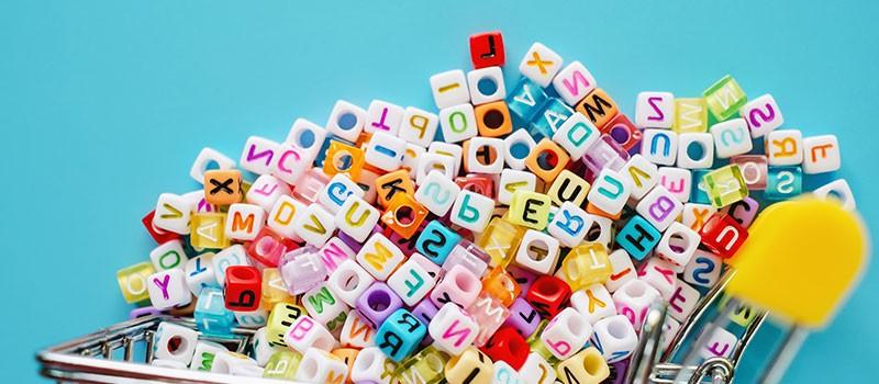 دایره لغات خود را گسترش دهیم