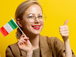 ابراز علاقه در فرهنگ ایتالیایی