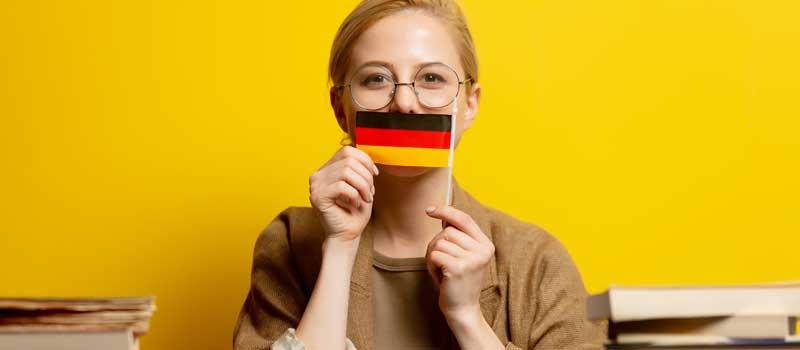 با یادگیری زبان آلمانی مشکل دارید