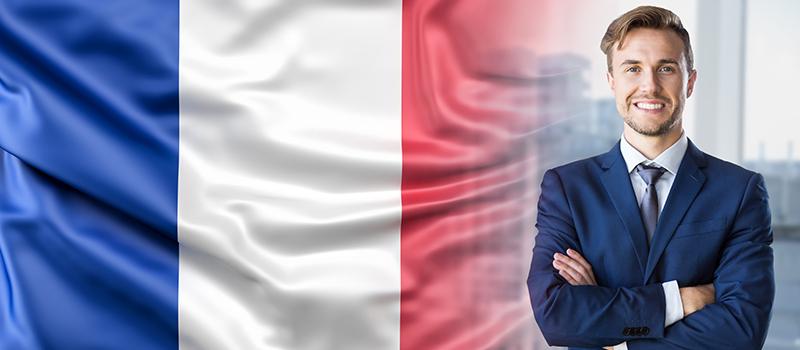 یادگیری زبان فرانسه و توسعه بیزینس