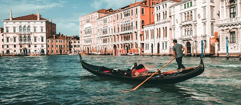 10 منبع برای یادگیری زبان ایتالیایی