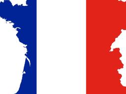یادگیری الفبای زبان فرانسه