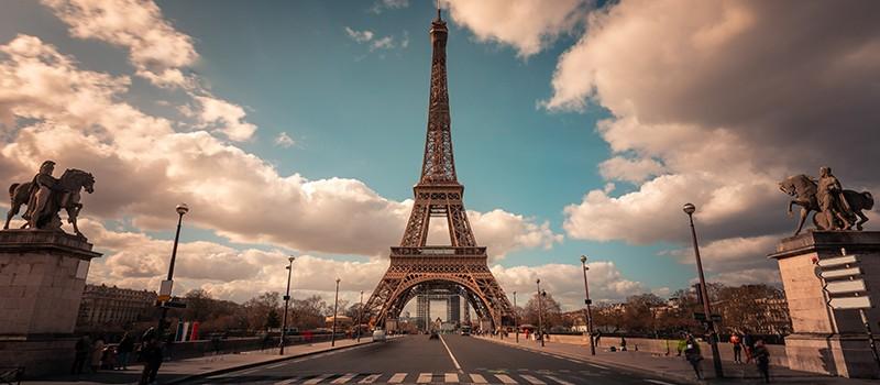 با یادگیری زبان فرانسه جهان را تجربه کنید